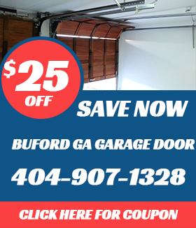 Buford GA Garage Door Offer