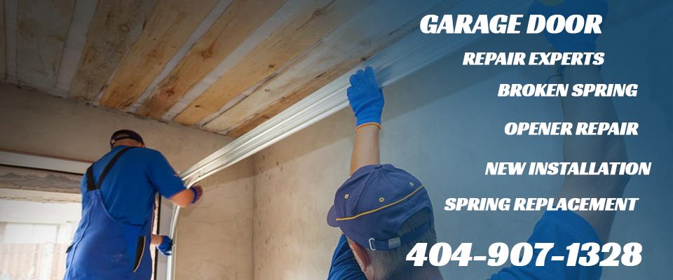 Delicieux Repair Garage Door Buford Ga