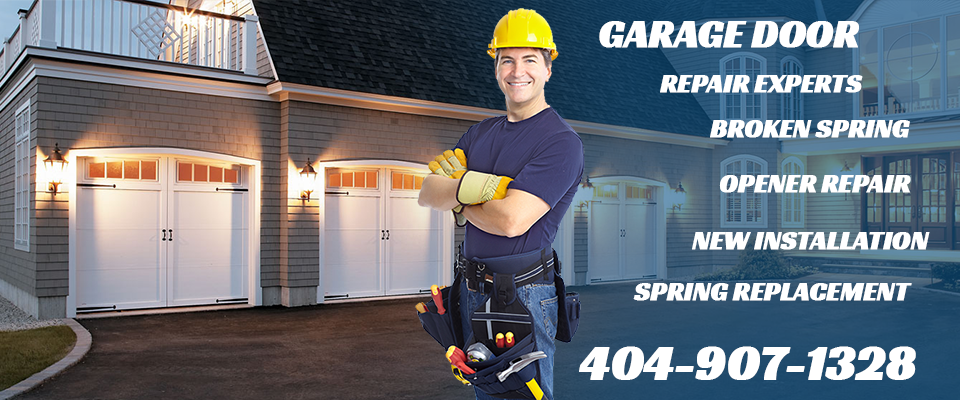 residential garage doors buford ga